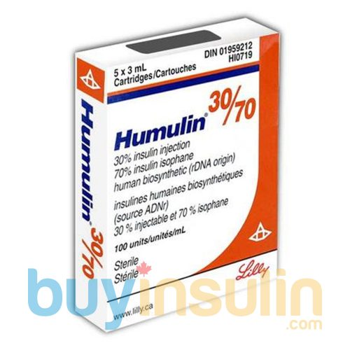 Humulin3070